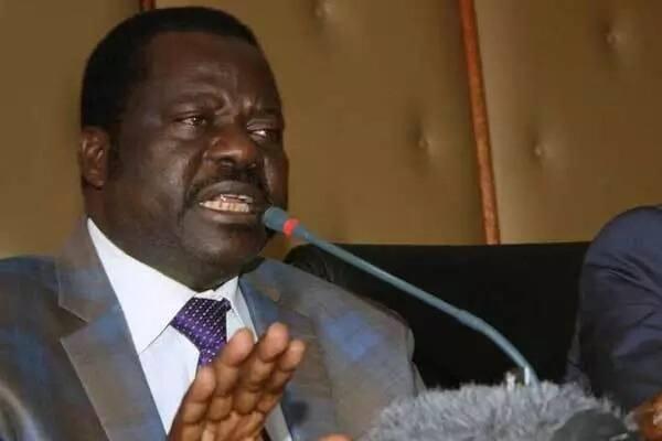 Mgogoro KNUT waibuka huku Sossion akimpiga buti Mudzo Nzili