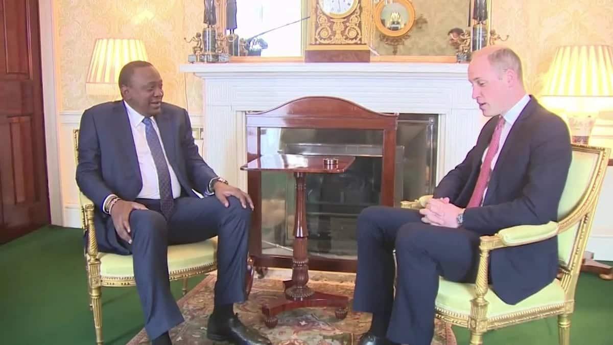 Prince William kuzuru Kenya wiki kadha baada ya ziara ya Theresa May