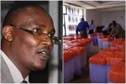 Mbadi wa ODM asakamwa na kupokonywa ushindi wa mchujo