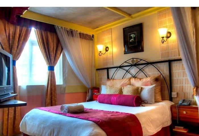Cheap Hotels in Nairobi