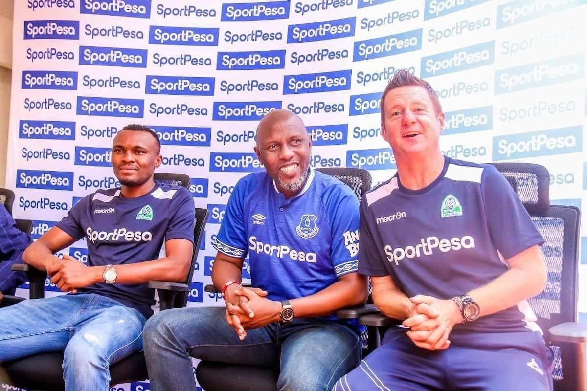 Gor Mahia seek to revolutionize Kenyan football, as they look to make history in November