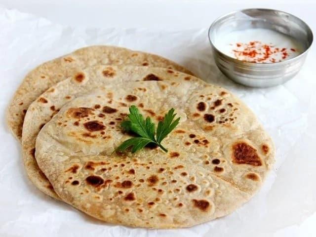 How to make chapati