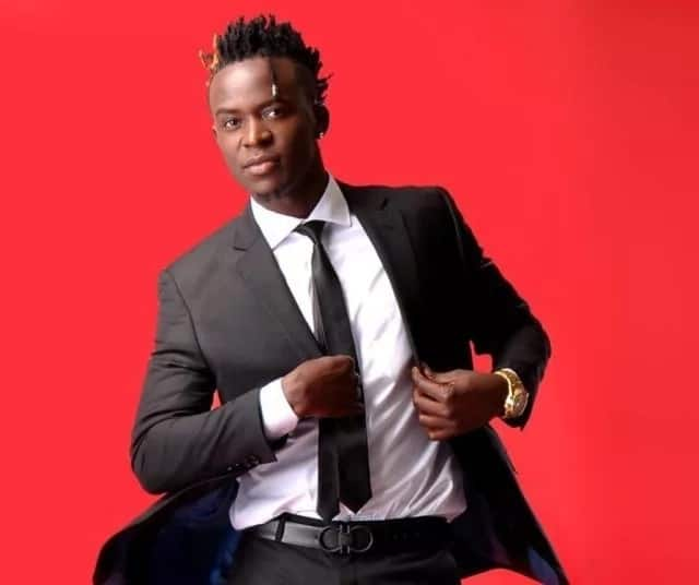Bongo star Harmonize slams Willy Paul for being too ambitious after their failed collabo