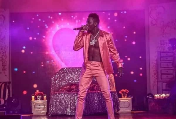 Use a condom if you want to sleep around - Bongo actress tells Diamond