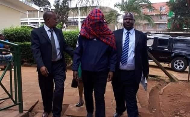 Jacque Maribe's neighbour remanded as probe into mysterious murder of city lady goes on