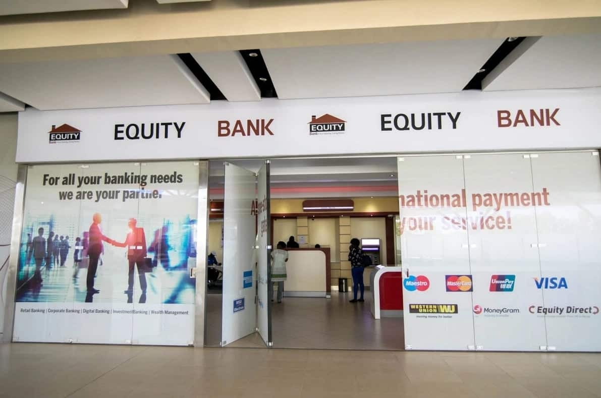 Loans from equity bank, Types of loans from equity bank, Equity bank Kenya soft loans