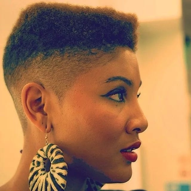 Latest African Hairstyles For All Black Women 2018 Tuko Co Ke