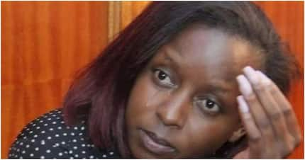 Jacque Maribe could be sentenced to death if convicted with murder or serve life in prison