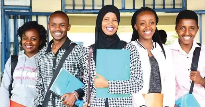 Nairobi Institute of Business Studies