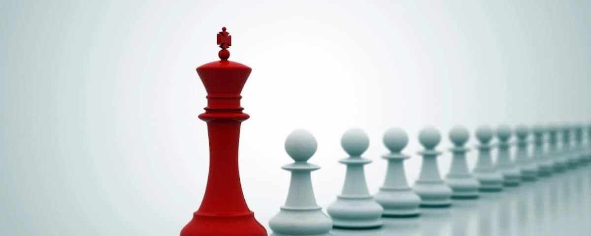 characteristics of a good leader, characteristics of good leadership, an effective leader
