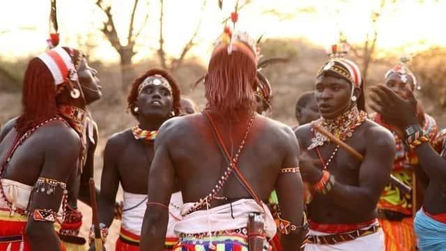 Meet the five fearless tribes of Kenya