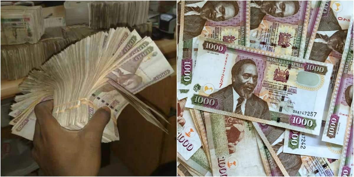 How to be rich How to be rich in Kenya How to be rich fast