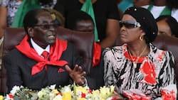 Mkewe Rais Mugabe atafuta usalama Namibia huku jeshi likichukua mamlaka Zimbabwe