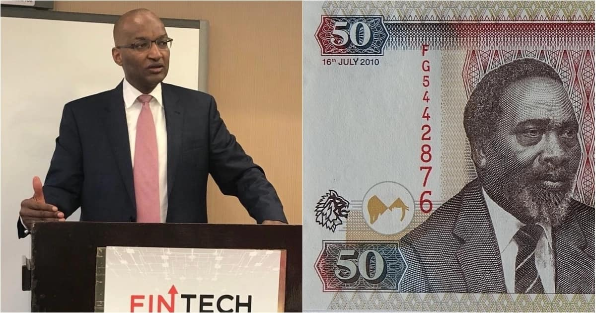 Central Bank of Kenya to withdraw old notes from circulation