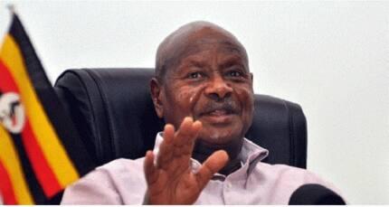 Msanii wa Uganda amtaka Rais Museveni kumlipa KSh 135 milioni kwa 'kuuiba' wimbo wake