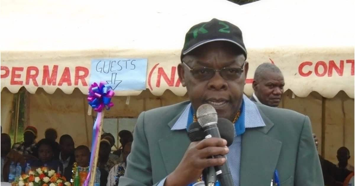 Likuyani MP survives assassination attempt as assailants spray his car with bullets, kill driver