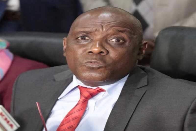 National Lands Commission dismisses claims crucial documents were stolen