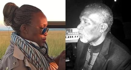 Meet Uhuru Kenyatta's musician niece who is set to release her collabo with late Joseph Kamaru