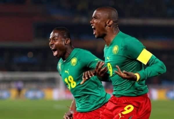 AFCON 2019: CAF picks 7 African legends as ambassadors