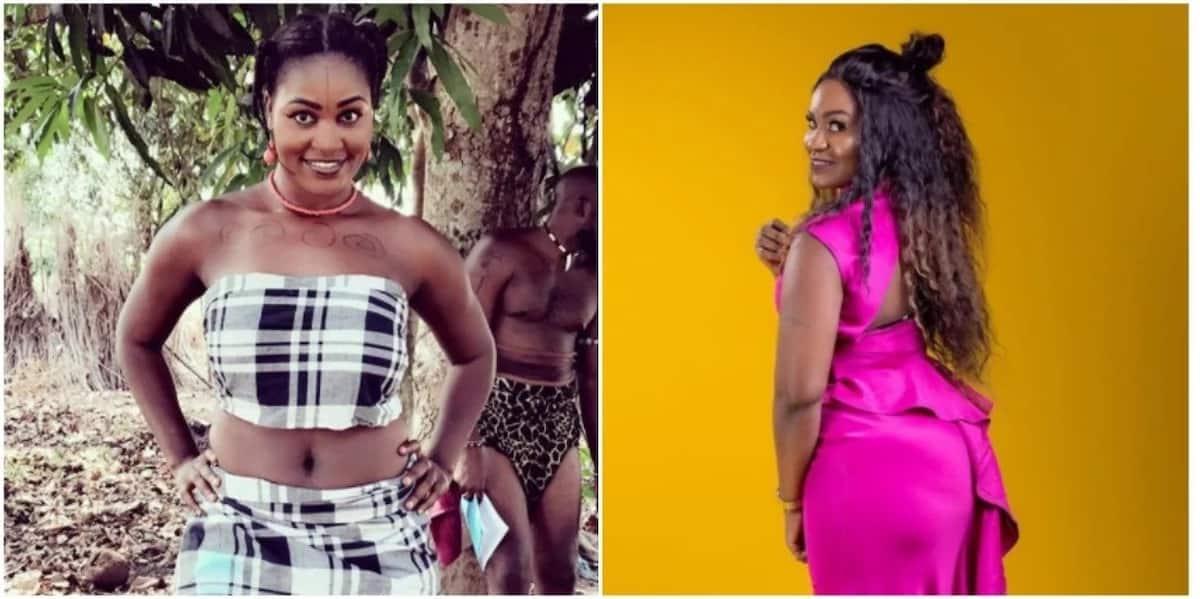 Kutana na staa wa Nollywood, 'pacha' wa Mishi Dorah wa Nairobi Diaries