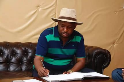 Sonko accepts Nairobi County Assembly's decision to trash Miguna nomination as deputy governor