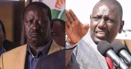 Raila will face off with Ruto in 2022 - Orengo