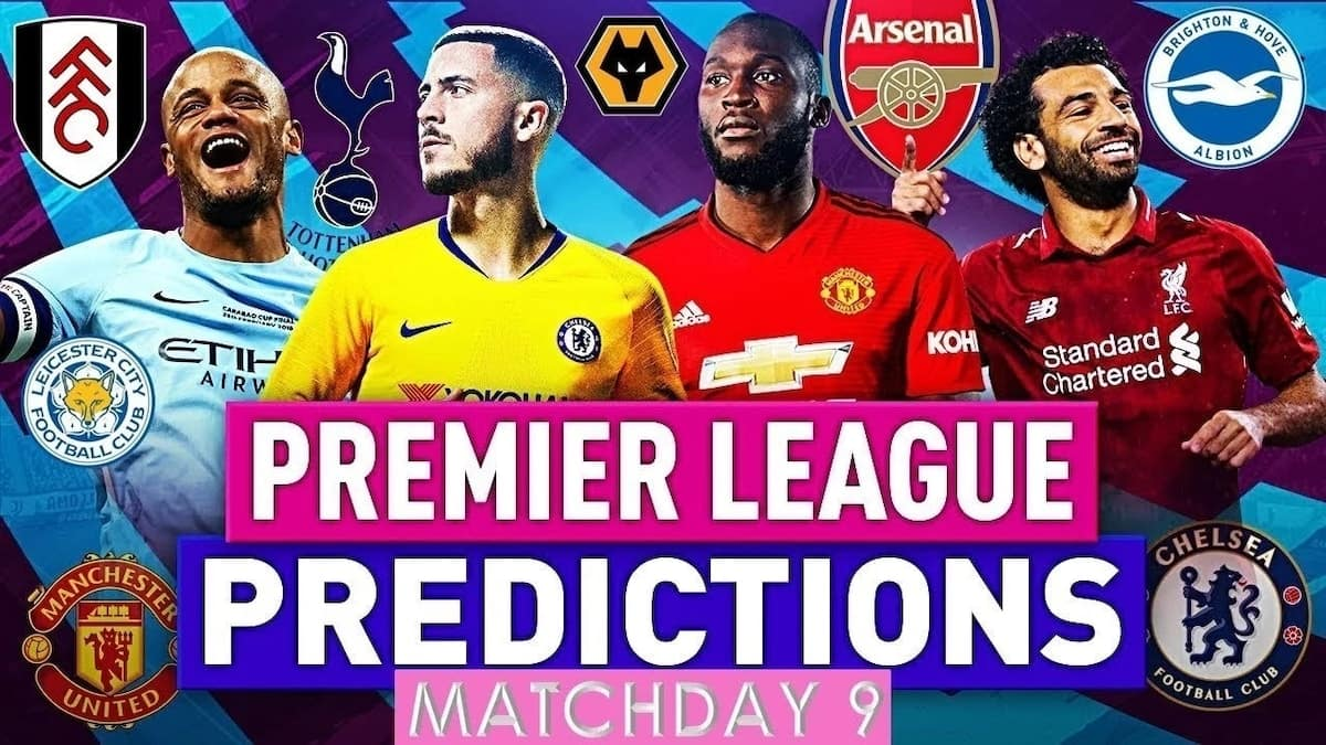 English premier league predictions premier league predictions english premier league fixtures