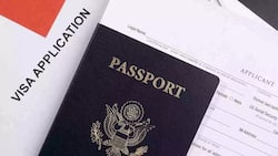 Kenya's Passport Ranked among Top 100 Most Powerful in the World, 2021 Report