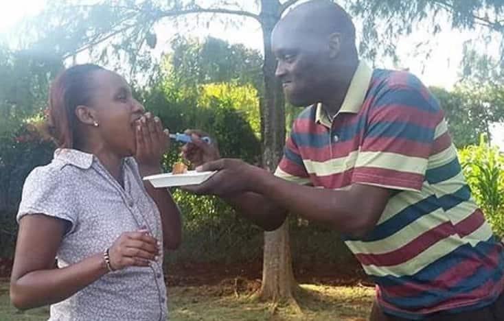 Lady who helped rehabilitate Kiambu street boy gives up on him and TUKO.co.ke has the details
