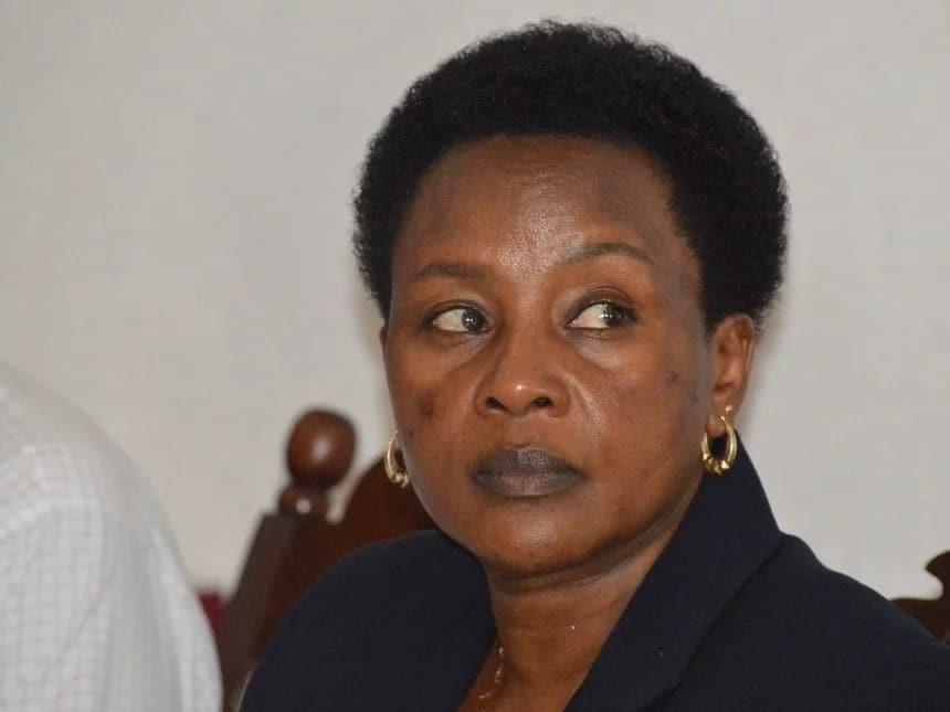 Fireworks in Supreme Court as Maraga, Mwilu and Muite clash over IEBC case