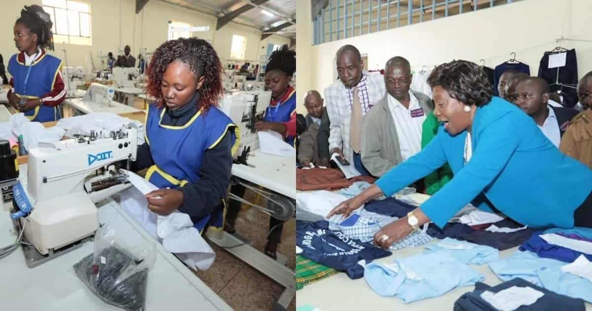 Image result for Kitui County Textile Centre (KICOTEC)