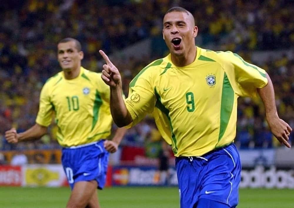 The best ever: Veteran fans flood social media with birthday wishes to Brazilian Ronaldo as he turns 44