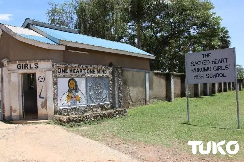 Hofu katika shule ya wasichana ya Mukumu mwanafunzi aliyekatazwa kutafuta matibabu akifariki