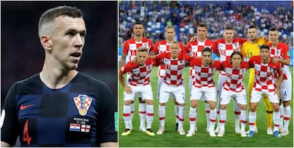 Croatia want to get back at France for defeating them in the World Cup 98 semis