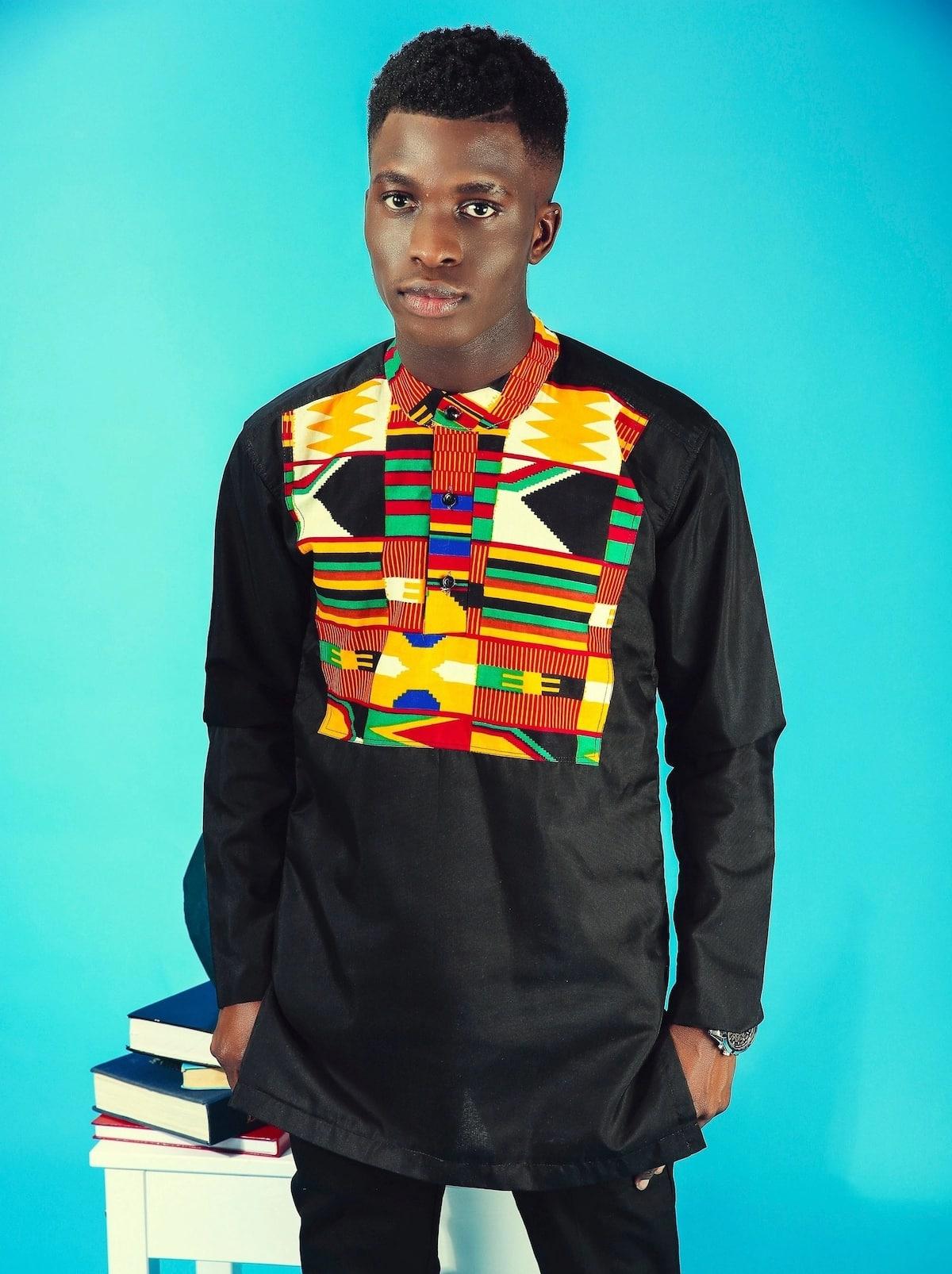 African designs dresses long African dresses African kitenge dresses