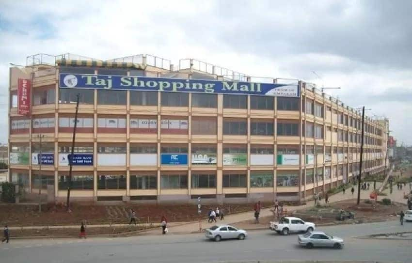 All set for demolition of former Taj Mall building as government revokes title deed