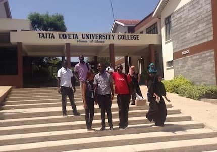 Taita Taveta University shut indefinitely as lecturers strike hits public universities