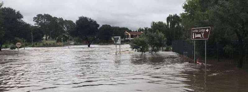 Recent natural disasters South Africa natural disasters pictures Biggest natural disaster in south Africa What natural disasters happen Latest south African natural disasters