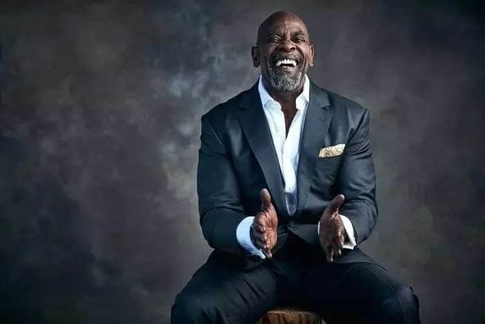What is chris gardner doing today