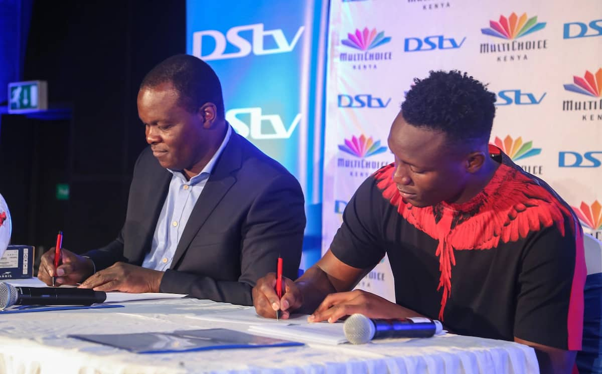Victor Wanyama lands mega deal with Multi-Choice Africa ahead of mouthwatering Fifa World Cup