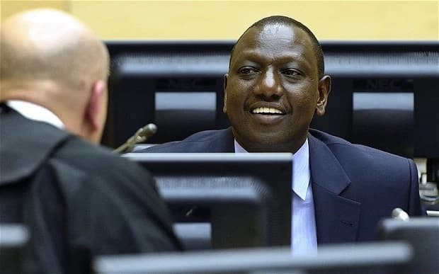 DP Ruto bashes NASA for itste inability to chose a presidential candida