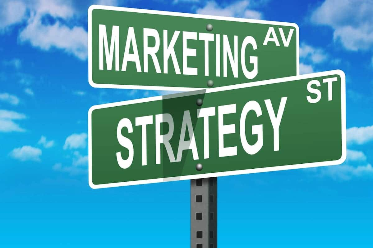 Examples of marketing strategies Types of marketing strategies Effecting marketing strategies