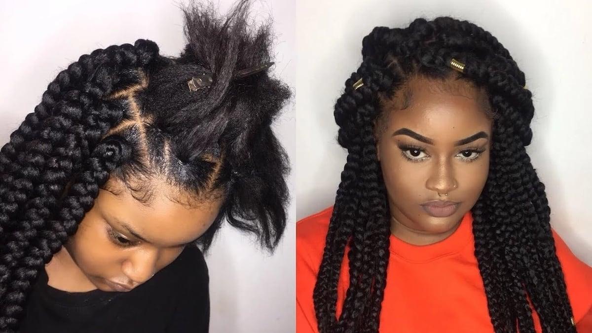 Latest Hairstyles in Kenya