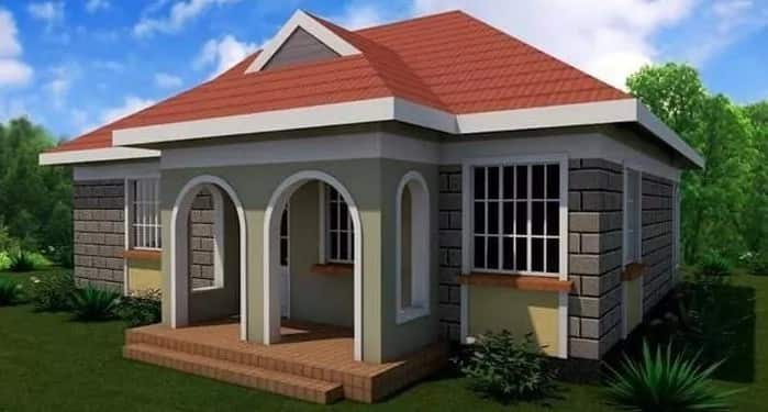 7 cool small house designs in Kenya Tuko.co.ke