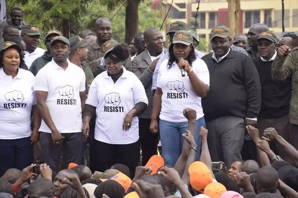 I called Raila Odinga and his Safaricom line is still active - Mutahi Ngunyi