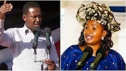 Mutua should resign since he is only focused on 2022 - Wavinya Ndeti