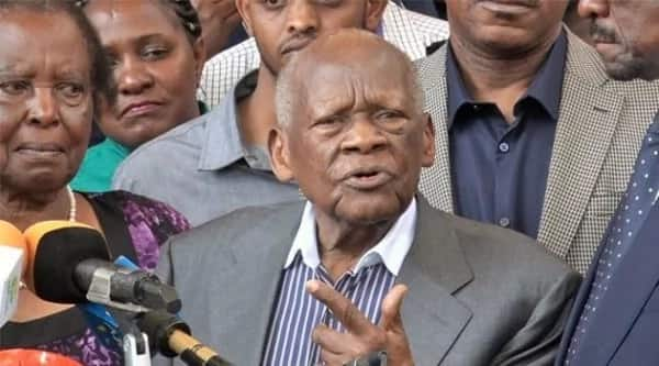 Jimi Wanjigi's father sues govt after court summons over firearm