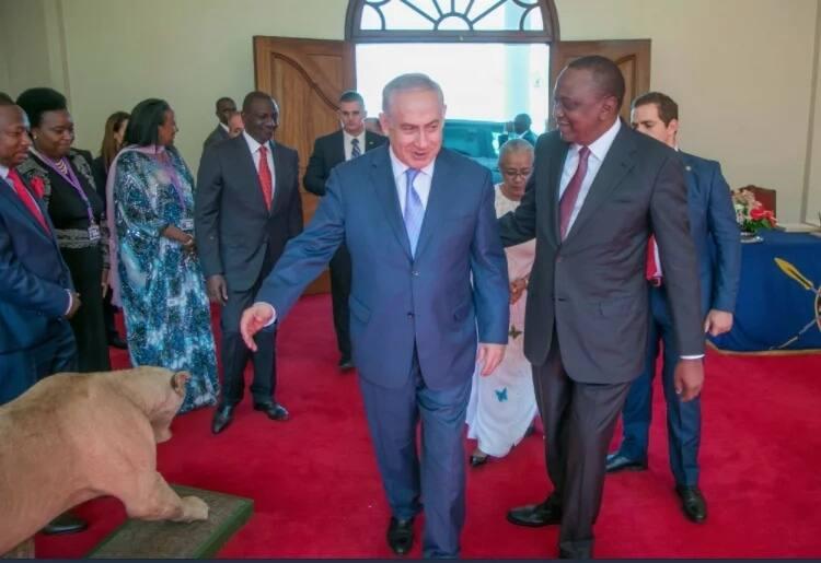 Mkewe Netanyahu wa Israeli mahakamani kwa 'kuiba' KSh 11 milioni