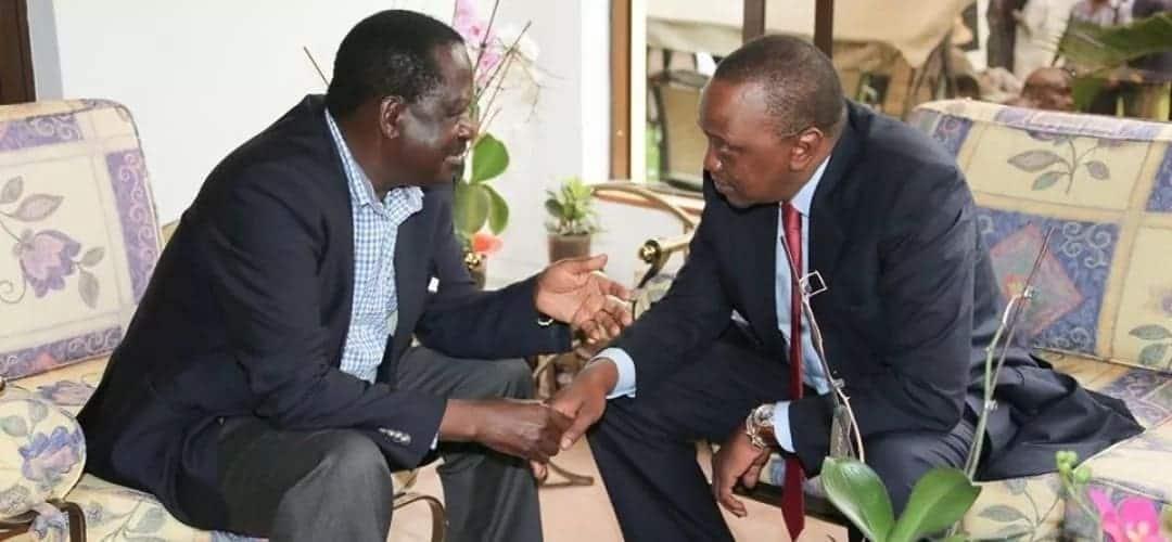 Miguna tell-all book reveals how Raila Odinga wanted to swear-in himself in Tanzania