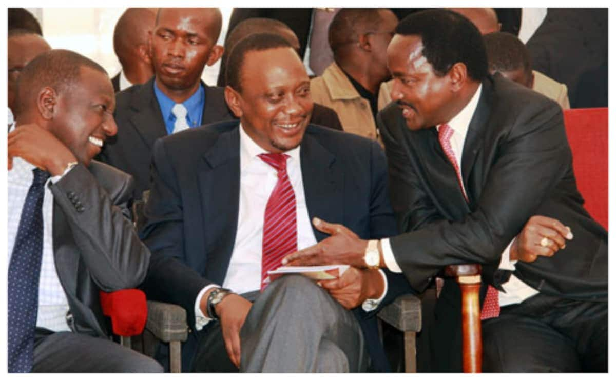 DP Ruto welcomes Wiper to Jubilee after Kalonzo announced partnership with Uhuru